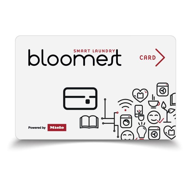 Tarjetas MIFARE Bloomest 50 uds (no adecuadas para Cajas con lector de tarjeta chip)