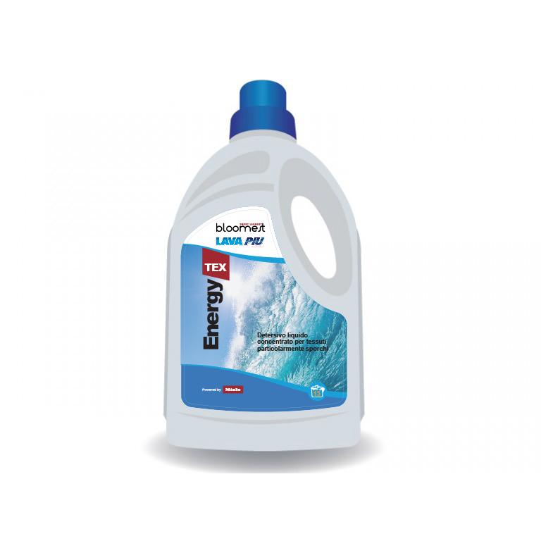 Botellas Energy Tex caja 9 uds.