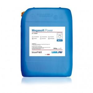 Megasoft Power bidón 20lt