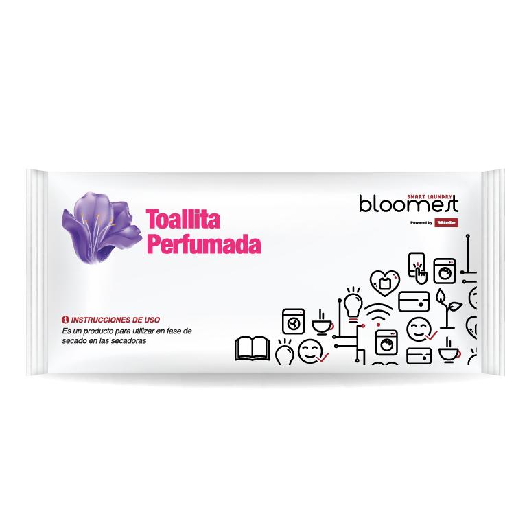 Toallita Perfumada