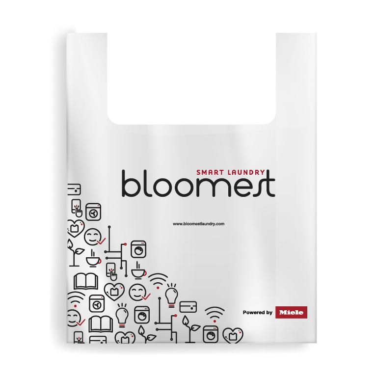 Caja bolsa Bloomest ECO - 100 micrones