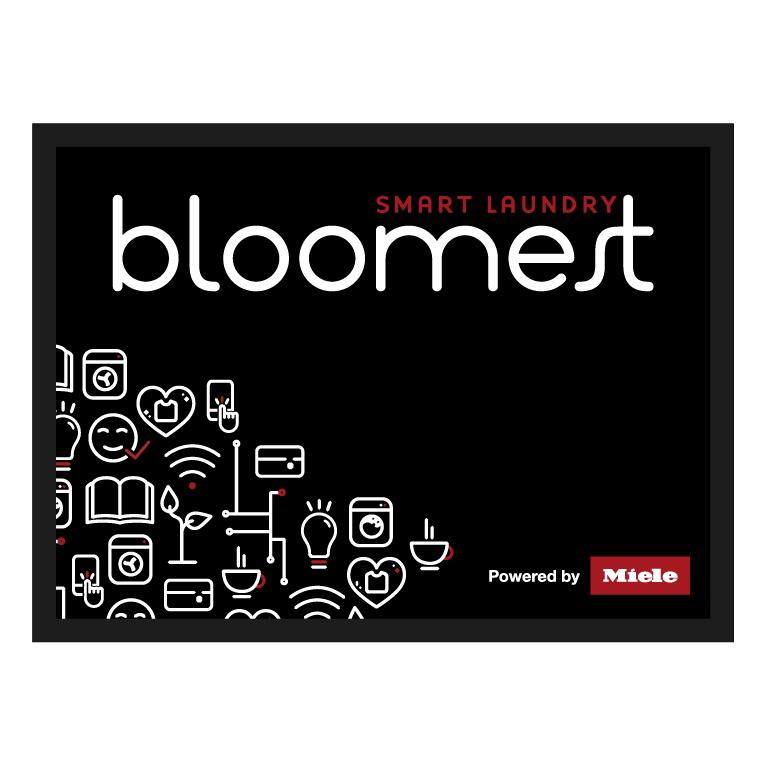 Felpudo Bloomest